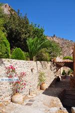 Monemvasia (Monemvassia) | Lakonia Peloponessos | De Griekse Gids 45 - Foto van De Griekse Gids