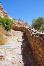 Monemvasia (Monemvassia) | Lakonia Peloponessos | De Griekse Gids 46