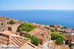 Monemvasia (Monemvassia) | Lakonia Peloponessos | De Griekse Gids 47 - Foto van De Griekse Gids