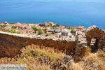 Monemvasia (Monemvassia) | Lakonia Peloponessos | De Griekse Gids 50 - Foto van De Griekse Gids