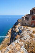 Monemvasia (Monemvassia) | Lakonia Peloponessos | De Griekse Gids 76 - Foto van De Griekse Gids