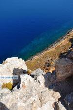 Monemvasia (Monemvassia) | Lakonia Peloponessos | De Griekse Gids 89 - Foto van De Griekse Gids