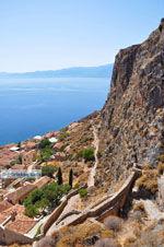 Monemvasia (Monemvassia) | Lakonia Peloponessos | De Griekse Gids 98 - Foto van De Griekse Gids