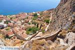 Monemvasia (Monemvassia) | Lakonia Peloponessos | De Griekse Gids 99 - Foto van De Griekse Gids