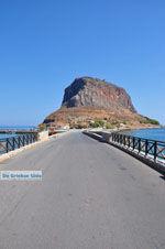 Monemvasia (Monemvassia) | Lakonia Peloponessos | De Griekse Gids 108 - Foto van De Griekse Gids