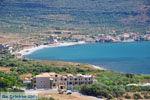 Baai bij Itilos | Mani Lakonia Peloponessos | 3 - Foto van De Griekse Gids