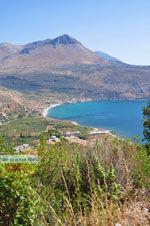 Baai bij Itilos | Mani Lakonia Peloponessos | 5 - Foto van De Griekse Gids