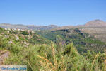 Kasteel Kelefas bij Itilos | Mani Lakonia Peloponessos | 2 - Foto van De Griekse Gids