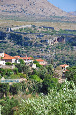 Kasteel Kelefas bij Itilos | Mani Lakonia Peloponessos | 3 - Foto van De Griekse Gids