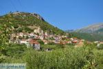 Dorpje Prosilio | Messinia Peloponessos | Griekse Gids 7 - Foto GriechenlandWeb.de