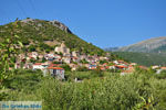 Dorpje Prosilio | Messinia Peloponessos | Griekse Gids 7 - Foto van De Griekse Gids
