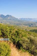 Foto westkust Mani | Messinia Peloponessos | 4 - Foto van De Griekse Gids