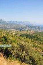 Foto westkust Mani | Messinia Peloponessos | 5 - Foto van De Griekse Gids