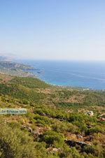 Foto westkust Mani | Messinia Peloponessos | 7 - Foto GriechenlandWeb.de