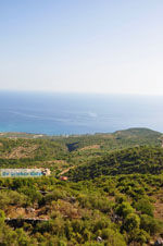 Foto westkust Mani | Messinia Peloponessos | 9 - Foto van De Griekse Gids