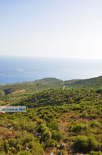 Foto westkust Mani | Messinia Peloponessos | 10 - Foto van De Griekse Gids