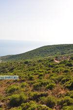 Foto westkust Mani | Messinia Peloponessos | 12 - Foto van De Griekse Gids