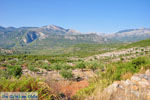 Foto westkust Mani | Messinia Peloponessos | 14 - Foto van De Griekse Gids
