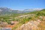 Foto westkust Mani | Messinia Peloponessos | 15 - Foto van De Griekse Gids
