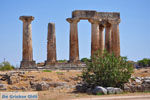 Oud-Korinthe | Korinthia Peloponessos | Foto 3 - Foto van De Griekse Gids