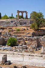 Oud-Korinthe | Korinthia Peloponessos | Foto 12 - Foto van De Griekse Gids