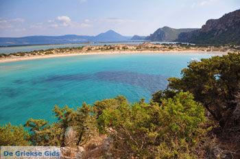 Bij Gialova en Voidokilia | Messinia Peloponnesos Griekenland 34 - Foto van De Griekse Gids