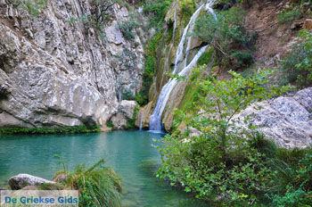 Watervallen Polilimnio | Messinia Peloponnesos Griekenland 29 - Foto van De Griekse Gids