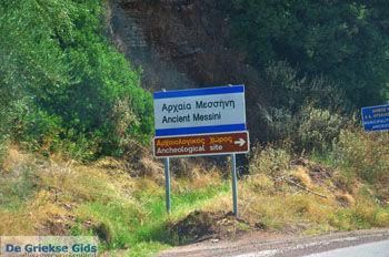Oud-Messini Ithomi | Messinia Peloponessos | Foto 2 - Foto van De Griekse Gids