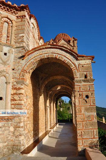 Mystras (Mistras) | Lakonia Peloponessos | GriechenlandWeb.de 27 - Foto GriechenlandWeb.de