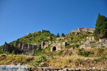 Mystras (Mistras) | Lakonia Peloponessos | GriechenlandWeb.de 100 - Foto von GriechenlandWeb.de