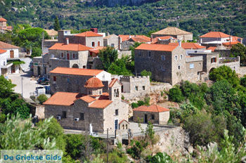 Itilos | Mani Lakonia Peloponessos | 2 - Foto von GriechenlandWeb.de