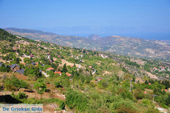 Bergdorpen Ziria | Korinthia Peloponessos | De Griekse Gids 6 - Foto van De Griekse Gids