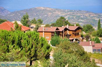 Bergdorpen Ziria | Korinthia Peloponessos | GriechenlandWeb.de 22 - Foto GriechenlandWeb.de
