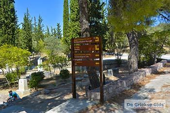 Theater Epidavros -Epidaurus in Argolis op Peloponnesos foto 8 - Foto van https://www.grieksegids.nl/fotos/peloponnesos/argolis/normaal/epidavros-epidaurus-008.jpg