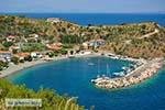 Sampatiki haventje Arkadia Peloponnesos - Griekse Gids - Foto van De Griekse Gids