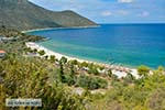 Tigani beach Arkadia Peloponnesos - Griekse Gids - Foto van De Griekse Gids