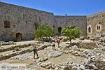 Kastro Chlemoutsi Elia - Peloponnesos foto 1 - Foto van De Griekse Gids