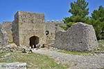 Kastro Chlemoutsi Elia - Peloponnesos foto 2 - Foto van De Griekse Gids