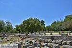 Antiek Olympia - Elia foto 3 - Foto van De Griekse Gids