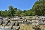 Antiek Olympia - Elia foto 9 - Foto van De Griekse Gids