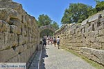 Antiek Olympia - Elia foto 12 - Foto van De Griekse Gids
