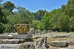 Antiek Olympia - Elia foto 13 - Foto van De Griekse Gids