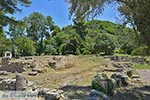Antiek Olympia - Elia foto 14 - Foto van De Griekse Gids