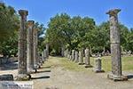 Antiek Olympia - Elia foto 15 - Foto van De Griekse Gids