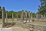Antiek Olympia - Elia foto 16 - Foto van De Griekse Gids