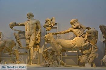 Antiek Olympia - Elia foto 2 - Foto van https://www.grieksegids.nl/fotos/peloponnesos/elia/olympia/350pix/olympia-elia-002.jpg