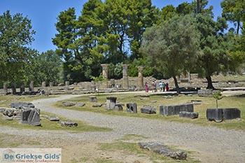 Antiek Olympia - Elia foto 10 - Foto van https://www.grieksegids.nl/fotos/peloponnesos/elia/olympia/350pix/olympia-elia-010.jpg