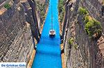 Kanaal Korinthe - Peloponnesos GriechenlandWeb.de foto 5 - Foto von GriechenlandWeb.de