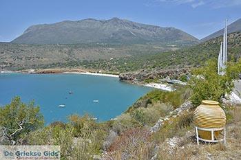 Diros Mani - Lakonia Peloponnesos foto 7 - Foto van De Griekse Gids
