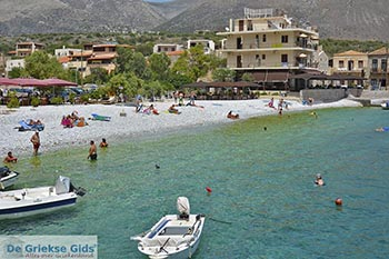 Gerolimenas Mani - Lakonia Peloponnesos foto 21 - Foto van De Griekse Gids